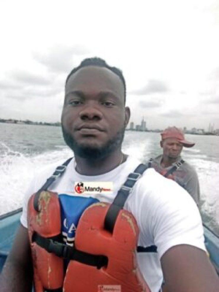 IMG_20190411_151342-768x1024 Collins WeGlobe: My Visit To Tarkwa Bay Beach In Lagos, Nigeria (Photos)