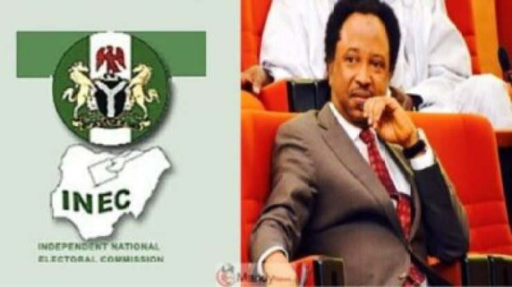 INEC-And-Shehu-Sani-1024x576 INEC Reacts To Statement By Shehu Sani