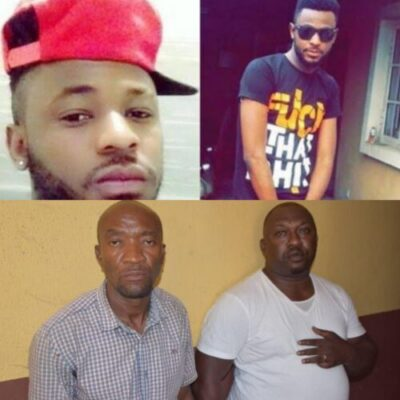 InShot 20190402 134738783 - See Picture Of SARS Officers Who Killed Kolade Johnson
