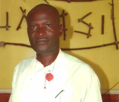 Jones Abiri New 2 - Journalist Jones Abiri Granted Bail In Yenagoa, Bayelsa State
