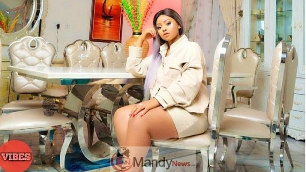 "Regina-Daniels ""Why I Got Married To My Husband"" - Regina Daniels Message To Her Fans"