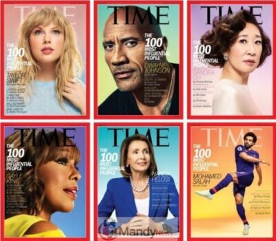 TIME 100 The Most Influential People In The World 2019 - TIME 100: The Most Influential People In The World 2019