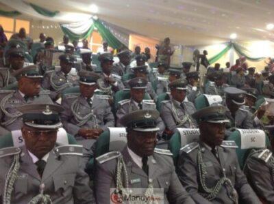 customs 1024x765 - Customs Begins Recruitment Of 3,200 Officers