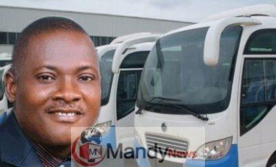 innoson motors boss others - FG Orders Arrest Of Innoson Motor Boss, Two Others