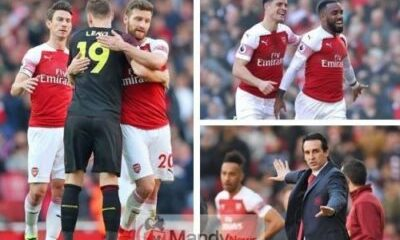 Arsenal-news-Unai-Emery-Southampton-Bernd-Leno-Granit-Xhaka-761684