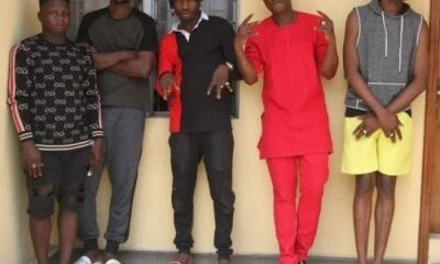 Naira Marley, Zlatan Ibile Still In EFCC Custody, Could Face Jail Time