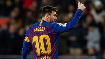 images-9 Messi Scores 2 Goals In 2 Minutes, Extends Lead In Europe Golden Boot Race