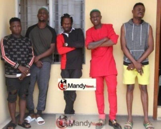 niara-marley Zlatan Ibile And Rahman Jago Released By EFCC, Naira Marley Left Behind