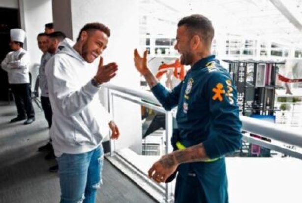 0_FBL-COPA-AMERICA-2019-BRA-1 Neymar 'Agrees' To Terms Barcelona Laid Out In Order To Make Transfer From PSG