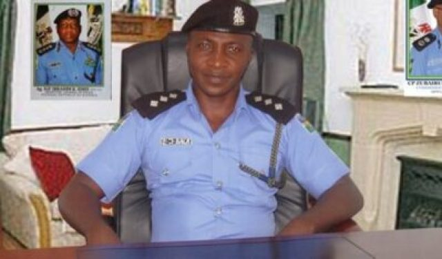 , Lagos Police Reveal Punishment For Buying Stolen Phone
