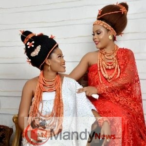 Screenshot_8-300x300 More Photos & Facts Of The Two Sisters Who Married Oba Of Benin, Ewuare II