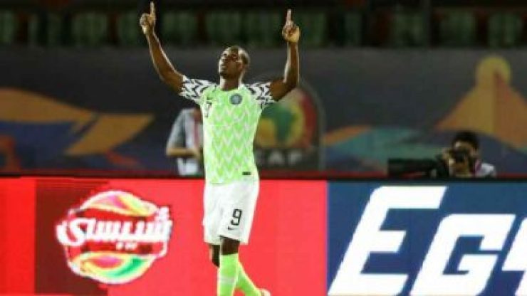 i Nigeria's Odion Ighalo, John Obi Mikel Retire From International Football