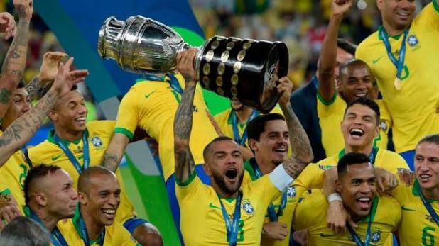 images-3-3 Brazil Beats Peru To Win 1st Copa América Title Since 2007