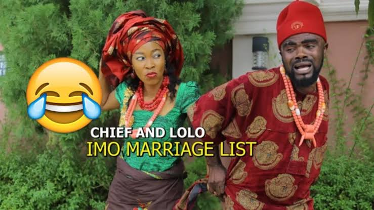 images-3-4 Imo State Long Marriage List Given To Man (Photos)