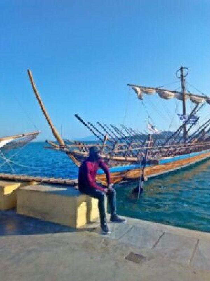 1567246840448 My Visit To Argo Ship Of Myth In Volos, Greece (Photos)