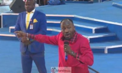 8 vnpy7qavo - Watch Video Of Apostle Suleman Speaking About Yahoo Plus