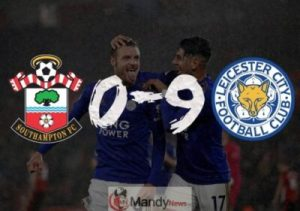 Coaches-To-Forfeit-Wages-After-9-0-Defeat-To-Leicester-300x211 Southampton Players, Coaches To Forfeit Wages After 9-0 Defeat To Leicester