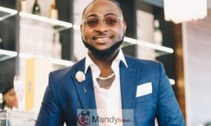 Davido-300x180 'Pastor David' Trends After Davido Tweets Powerful Prayer Points