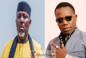Duncan-Mighty-300x203 'Duncan Mighty Made Away With Rochas ₦11m, Pointed A Gun At Me' - Rapper, M2