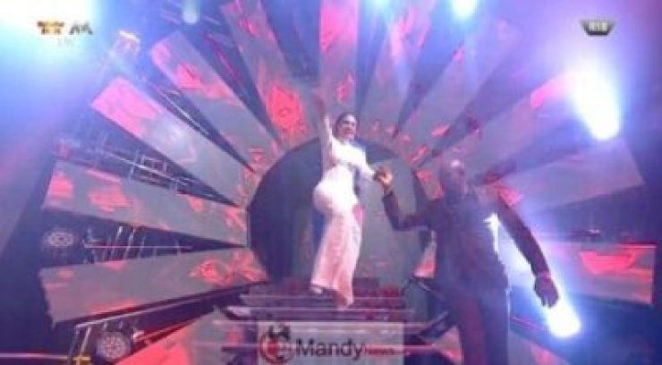 IMG 20191007 020351 - BBNaija: Mercy Wins Big Brother Naija 2019 (Photos)