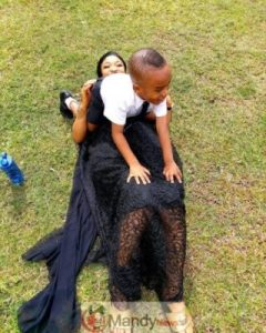 Tonto-Dikeh-and-son-240x300 Tonto Dikeh Reveals Why She Hated Her Ex Mother-In-Law