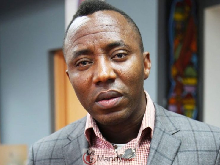 b1468ba5-omoyele-sowore Court Grants Sowore, Bakare N150m Bail & Passport Seized