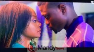 vector-kissing-1-300x166 'June' The Movie: Rapper Vector's Kissing Scene Got Fans Talking (Photos)