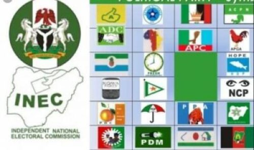 Full-List-of-Political-Parties-Candidates-for-Kogi-Guber-Election 2019 Kogi And Bayelsa Governorship Elections (Live Updates)