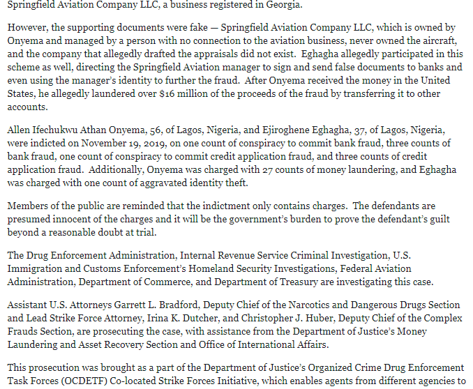 Screenshot_6-2 Allen Onyema, Air Peace CEO Charged In U.S. With fraud & Money Laundering