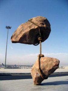 Smaban-Abbass-Cairo-Airport-Sculpture-225x300 My Visit To Controversial Cairo Airport Stone Sculpture (Photos)