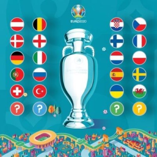 euro 2020 draw tv - UEFA EURO 2020 Draw: The Complete List