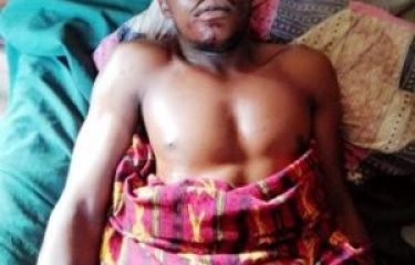 PDP Member Stabbed To Death In Kogi Graphic Photos - PDP Member Stabbed To Death In Kogi (Graphic Photos)