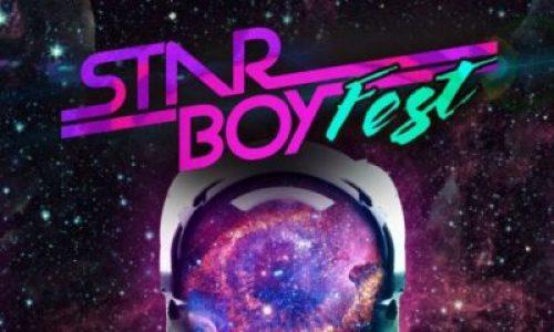 Wizkid's Star Boy Fest 2019