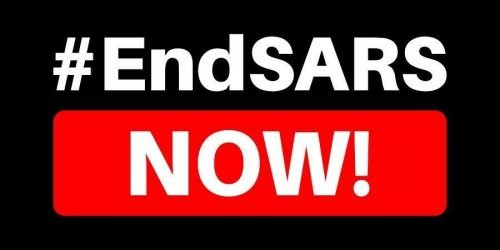 endsars 900x4501248541369 1 scaled - #EndSARS: Good Samaritan Shares Heartless Encounter With Nigeria Police