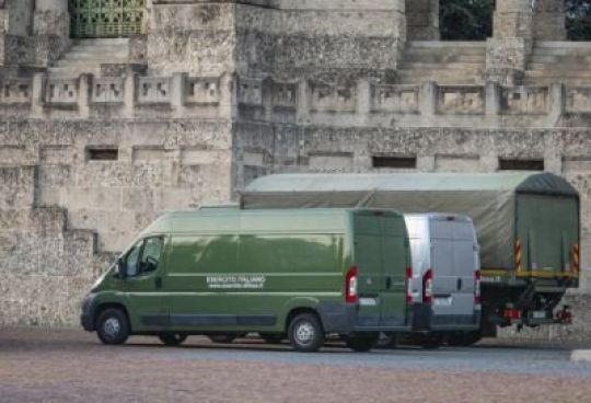 Bodies Of People Killed By Coronavirus In Italy (Photos)