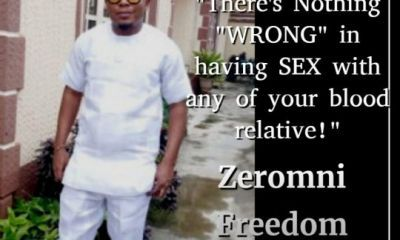 Zeromni-Freedom