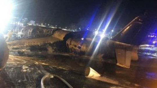 Eight Dead, Including Canadian In Philippine Plane Crash
