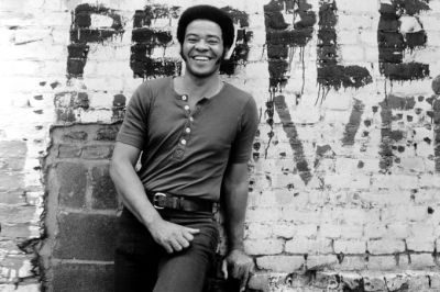 'Lean On Me' Singer, Bill Withers Is Dead At 81