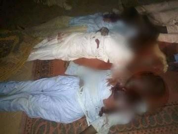 Sokoto Bandits Attack: 66 Killed As Gunmen Storm Sokoto East