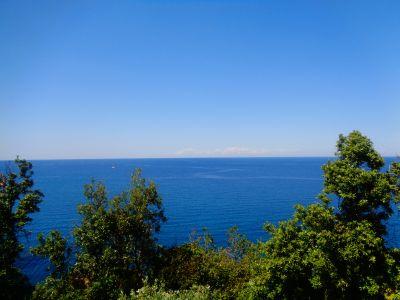 My Visit To The Aegean Sea - Aegean Sea View (Photos)