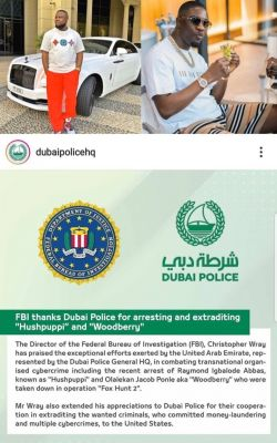 hushpuppi and woodberry case