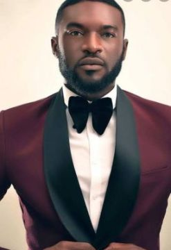 Kenneth Okolie