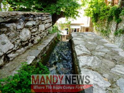 Summer In Makrinitsa, Pelion 2020: Top 10 Places to Take Photos