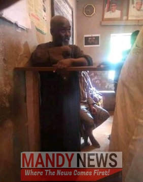 Here's Story Of Jubril Aliyu Chained With Animals For 2 Years By Step Mothers In Birnin Kebbi