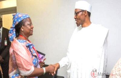 Senator Enyinnaya Abaribe Rejects Lauretta Onochie Nomination As INEC Commissioner