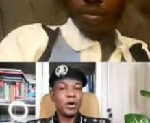 Frank Mba Discussed With Naira Marley, Everything Frank Mba Discussed With Naira Marley Concerning SARS Operatives