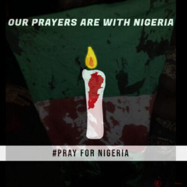 Massacre In Nigeria 2020:
