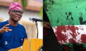, Sanwo-Olu Invited Us To Intervene In #EndSARS Protests, Says Army