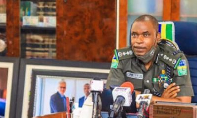 Nigeria Police Replaced SARS With SWAT: Here's Things You Need To Know