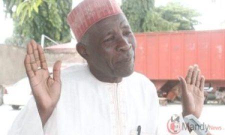 Buhari-led Administration Is Leading Nigeria Into A Revolution –